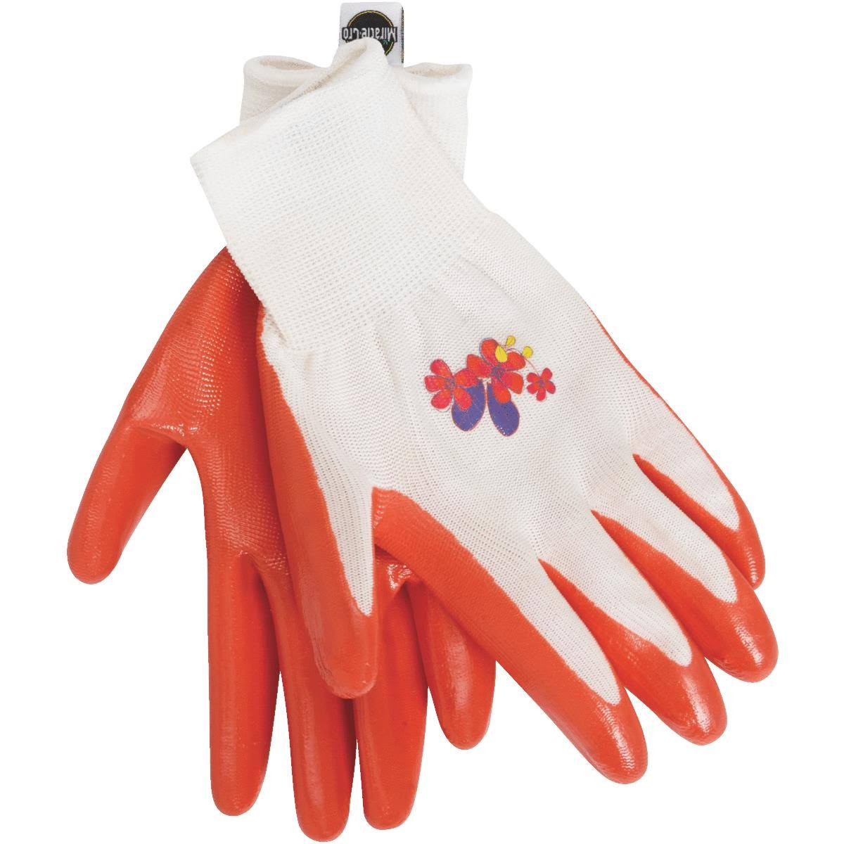 Miracle-Gro Nitrile Coated Glove