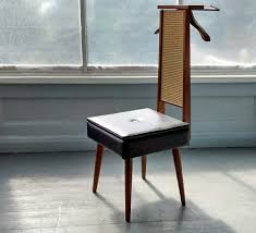 Mens Valet Dressing Chair by Furniture Mens Valet Chair Clothes Caddy Wooden Clothes Valet