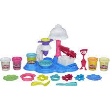 Princess Kitchen Play Set Walmart by Play Doh Cake Party Walmart Com