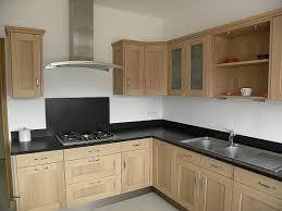 meuble cuisine en chene meuble cuisine chene massif top atelier culinaire cuisine chne