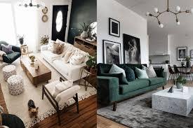 modernes wohnen ideen fürs wohnzimmer co modernes