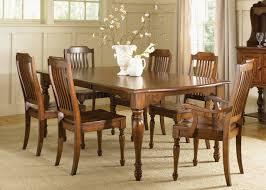 5 Piece Formal Dining Room Sets by Finish Formal Dining Room Rectangular Table W Options