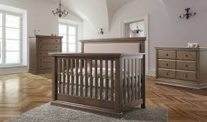 Davinci Modena Toddler Bed by Pali Modena Crib Collection