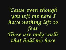 Civil Twilight Letters From The Sky Lyrics
