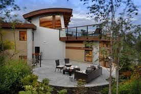The Waterfront House Designs by Waterfront House Plans In Beautiful Columbia