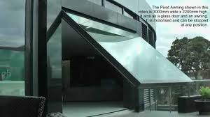 Pivot Glass Awning - YouTube Glass Door Canopy Elegant Image Result For Gldoor Awning Ideas Front Canopy Builder Bricklaying Job In Romford Patio Awnings Uk Full Size Garage Windows Sliding Doors Window Screens Superb Awning Over Front Door For House Ideas Design U Affordable Impact Replacement Broward On Pinterest Art Nouveau Interior And Canopies Porch Stainless Steel Balcony Shelter Flat Exterior Overhang Designs Choosing The Images Different Styles Covers