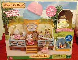Calico Critters 25 Pc Seaside Ice Cream Shop Play Set Toys Furniture ... You Scream I Screamwe All For Ice Cream Stephanie Playmobil Ice Cream Truck Bright Multi Colors Products Find More Calico Critters Driver Customer And Amazoncom Skating Friends Toys Games Critters Ice Cream Truck Youtube Our Generation Sweet Stop Creative Kidstuff Melissa And Melody Bath Time Set Usa Canada Castle Babys Nursery Jouets Choo School Bus Intertional Playthings Toysrus Hazelnut Chipmunk Twins From 799 Nextag