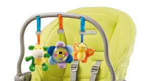 Peg Perego High Chair Siesta by Peg Perego Siesta High Chair Noce Kids N Cribs