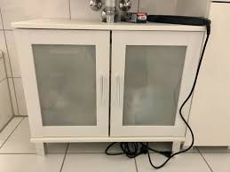 toom waschbeckenunterschrank neuwertig