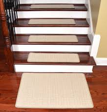 Stair Carpet Grippers by Dean Tape Free Pet Friendly Non Skid Stair Gripper Ultra Premium
