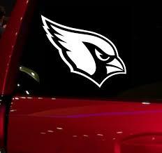 100 Vans Cars And Trucks Amazoncom WALL BANNERS LLC MN 4871 Football Cardinals