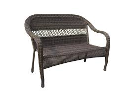 Garden Treasure Patio Furniture by Patio 31 Nice Lowes Wicker Patio Furniture Backyard Design