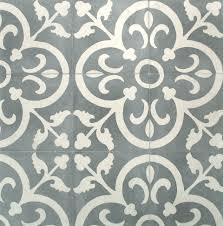 Patterned Concrete Tiles goenoeng