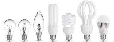 stocks of halogen spotlights to no longer be replenished as eu