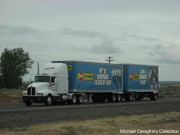 100 Rmds Trucking Les Schwab Kenworth T600 Sleeper With Rocky Mountain Doub Flickr