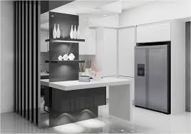 Small Ideas Middle Class Family Modern Kitchen Cabinets