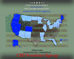 states pot is this map shows just how quickly america has embraced marijuana do