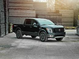 It's Time To Compare The Nissan Titan's Warranty With Other Pickup ...