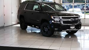 New 2019 Chevrolet Tahoe LT For Sale In Baltimore, MD | VIN ...