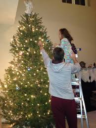 12 Ft Christmas Tree by Catholic Chasing Time And Drinking Wine