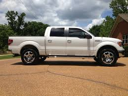 Pic Request AutoSpring 1 5 Leveling Kit Page 2 Ford F150