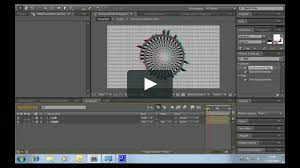 Stereoscopic After Effects on Vimeo