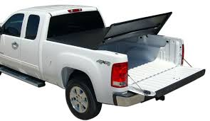 100 Pick Up Truck Cover Tonno Pro 7383 Chevy C10 Up 8ft Fleetside Tonno Fold TriFold