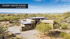 100 Brissette Architects Desert Architecture Series 13 Ron Scottsdale Arizona