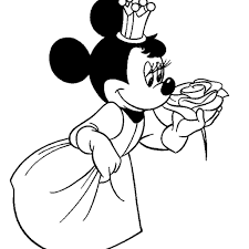 Printable Princess Coloring Pages Free 20 Disney Archives
