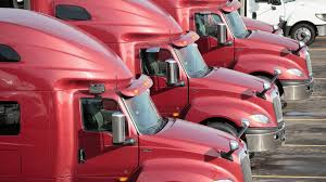 100 Truck Driving School San Antonio The US Has A Massive Shortage Of Truck Drivers Axios