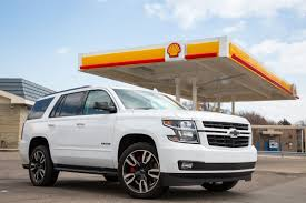 Chevy Owners Can Now Pay For Gas From Inside Their Cars - The Verge
