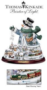 Thomas Kinkade Christmas Tree Wonderland Express by 244 Best Thomas Kinkade Images On Pinterest Thomas Kinkade