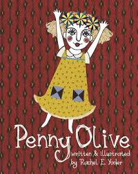Penny Olive Rachel E Yoder 9781601264817 Masthof Books