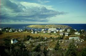 Monhegan Trucking