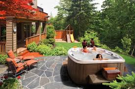 Tub Stone Backyard Hot Tubs Ideas On Pinterest Diy Hottub Wood Tub ... Hot Tub Patio Deck Plans Decoration Ideas Sexy Tubs And Spas Backyard Hot Tubs Extraordinary Amazing With Stone Masons Keys Spa Control Panel Home Outdoor Landscaping Images On Outstanding Fabulous For Decor Arrangement With Tub Patio Design Ideas Regard To Present Household Superb Part 7 Saunas Best Pinterest Diy Hottub Wood Pergola Wonderful Garden