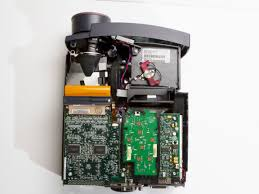 Mitsubishi Projector Lamp Replacement Instructions projector repair ifixit