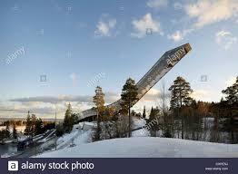 100 Jds Architects Holmenkollen Ski Jump Holmenkollen Norway Architect JDS