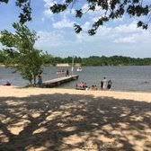 Magnolia Gardens Park Parks Beach St Houston TX