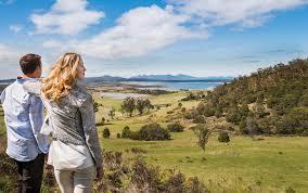 100 Saffire Resort Tasmania Freycinet Venture Australia