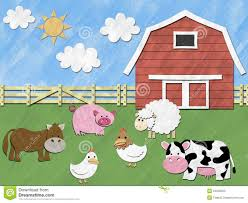 Farm Animals In The Field Stock Photos - Image: 24932323 Childrens Bnyard Farm Animals Felt Mini Combo Of 4 Masks Free Animal Clipart Clipartxtras 25 Unique Animals Ideas On Pinterest Animal Backyard How To Start A Bnyard Animals Google Search Vector Collection Of Cute Cartoon Download From Android Apps Play Buy Quiz Books For Kids Interactive Learning Growth Chart The Land Nod Britains People