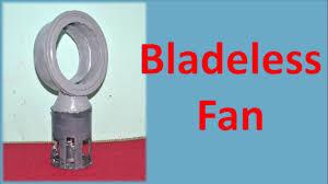 Bladeless Ceiling Fan Dyson by How To Make Bladeless Fan A Diy Dyson Fan Youtube