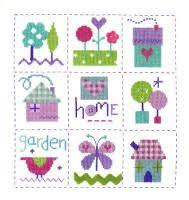 Shed Anchor Kit Instructions by Anchor Freccia Tkt 6 Threads Fabrics Pinterest Fabrics
