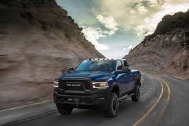 100 Wagon Truck 5 Features That Make The New Dodge Power A Killer Trail Truck