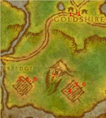 Wow Brackwell Pumpkin Patch Map by Revision Of Joan U0027s Leveling Guide Chapter 1 Part 1 Human Lvl 1