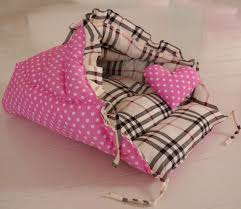 Burrowing Dog Bed by Hm45 Handmade Dog Pet Cat Snuggle Sleeping Sack Dog Burrow Bed Pet