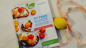 guide cuisine recettes fit food guide 100 recettes faciles et rapides cellublue