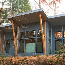 100 Homes Made Of Steel 5 EcoFriendly Prefab You Can Order Right Now Curbed