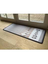 carpette de cuisine daxon tapis de cuisine tapis intérieur carpette de cuisine