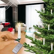 Remote Control Christmas Tree LED Candle Hong Kong SAR