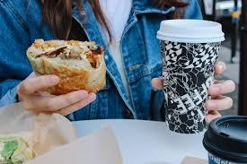 100 Komodo Truck LAs Best Breakfast Burrito Goes Legit Inside Familiar Pico